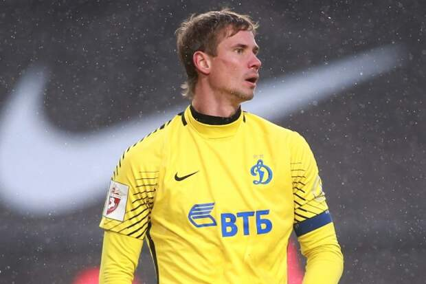 Подмосковные «Химки» вышли в финал Кубка России по футболу