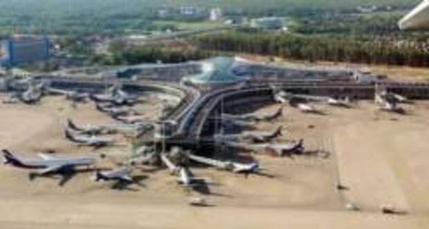 Аэропорту Шереметьево присвоено имя великого русского поэта