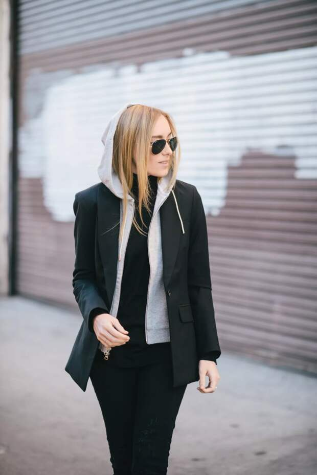 6 формул стильной осени для женщин 40+