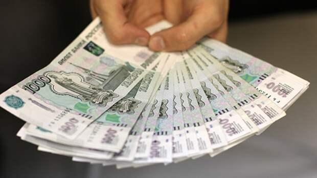 Чиновник в Симферополе арестован по делу о крупном мошенничестве