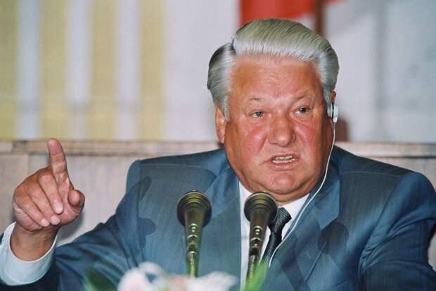Борис, ты неправ: почему Ельцин невзлюбил советскую власть