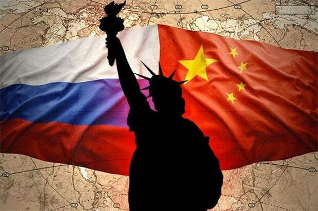 Как изменится отношение Запада к России и Китаю после кризиса