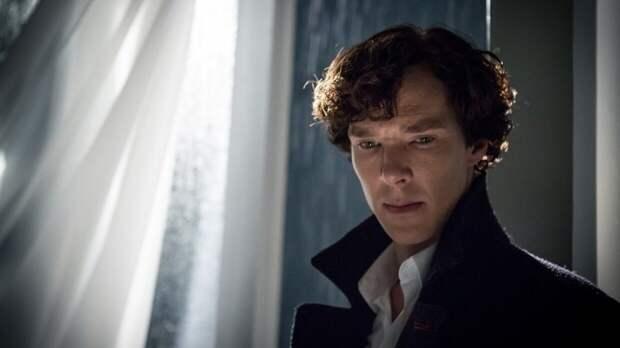 """""""Шерлок"""" включили в список сериалов с затянутой концовкой"""