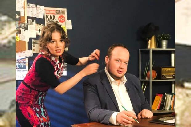 О работе «навальнят» без Навального
