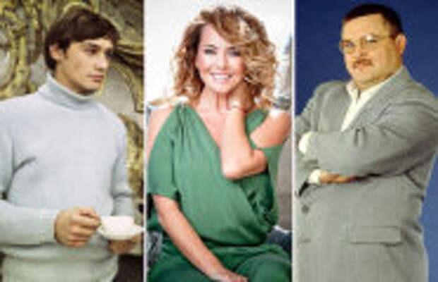 Современное искусство: «Клуб 40»: 7 знаменитостей, которые ушли из жизни в роковом возрасте