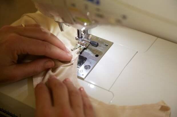 Как сшить бюстгальтер для женщин своими руками: выкройка с описанием