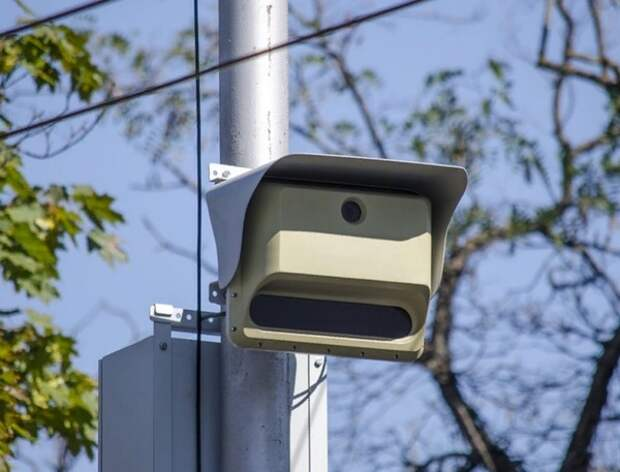 Путин потребовал не прятать камеры на опасных участках дорог