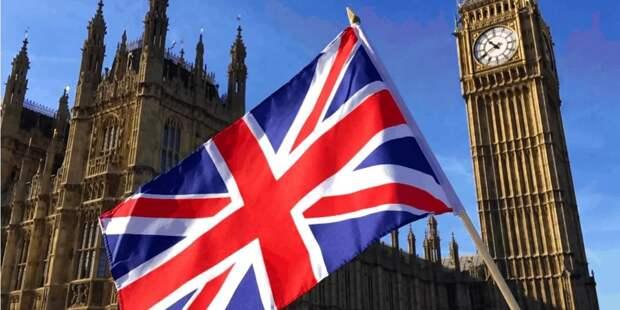 Британия введет закон против «враждебных государств»