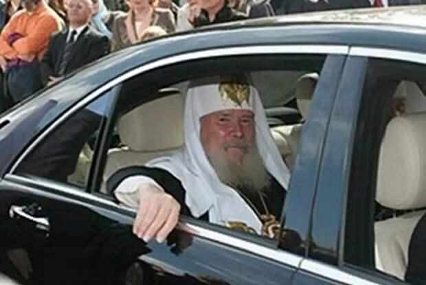 Билл Мар пошутил про патриарха Кирилла