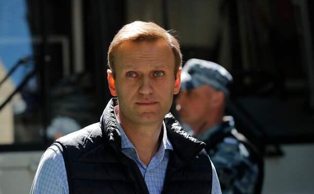 «Новичок» для Навального: клиника «Шарите» подтвердила свой статус политической помойки. Даниил Безсонов