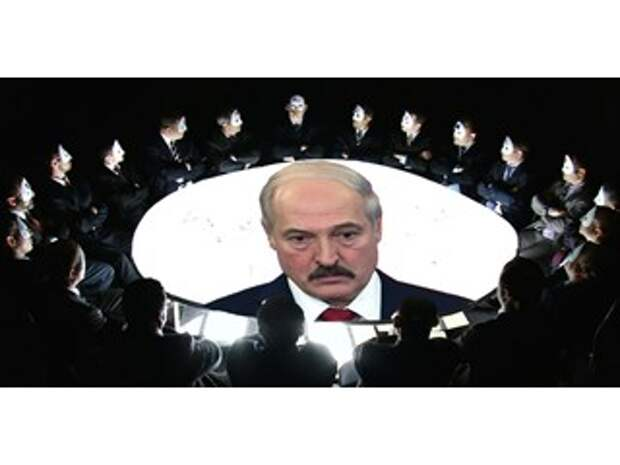 Государственный переворот в Белоруссии прошел успешно