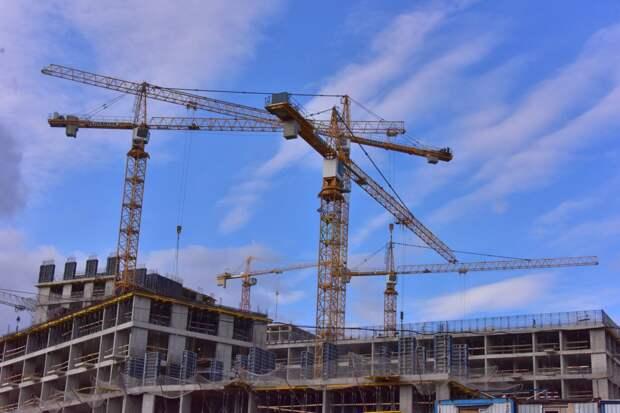 Промзона на Алтуфьевском шоссе станет индустриальным кварталом