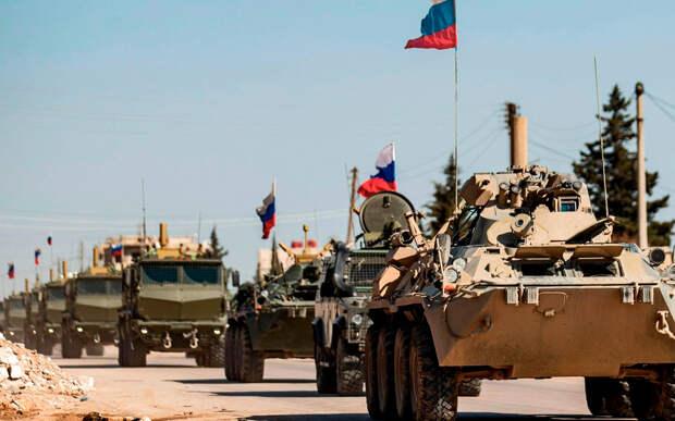 России предсказали вооруженный конфликт в Сирии из-за США