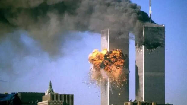 Второе падение американских столиц: терактам в Нью-Йорке и Вашингтоне 20 лет