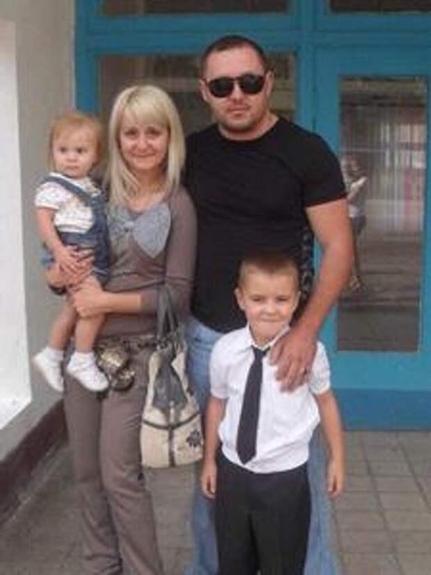 Защищайте своих детей от Украины!