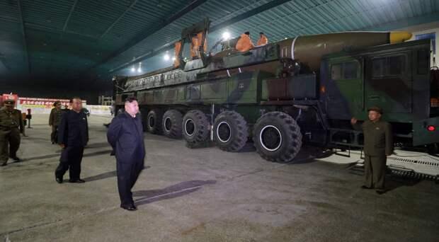 Куда идет Северная Корея