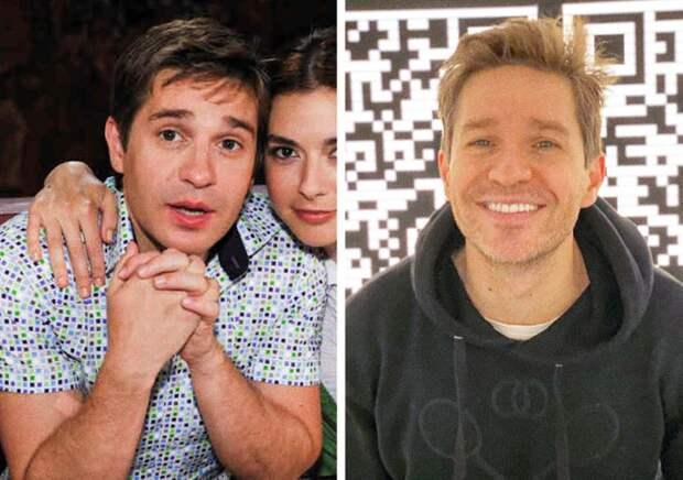 Как сегодня выглядят актеры, которые когда-то сыграли в популярном сериале, а потом исчезли с экранов