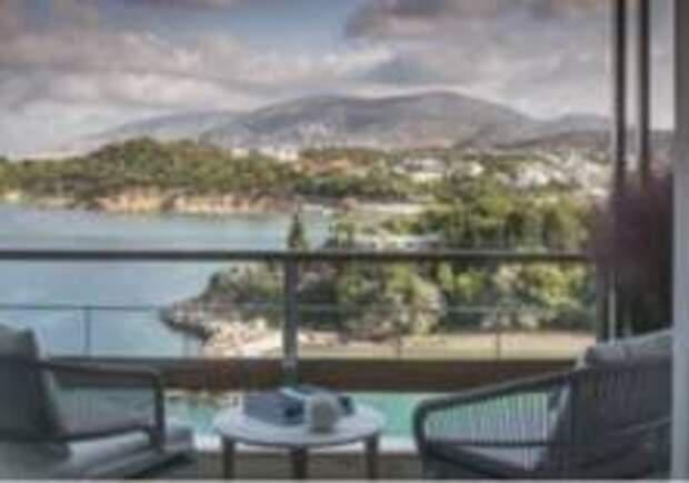 В Греции открылся первый отель Four Seasons