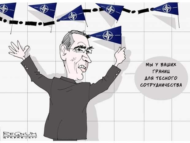 «Охватить Россию – их мечта» — Шойгу рассказал о войсках НАТО на границе
