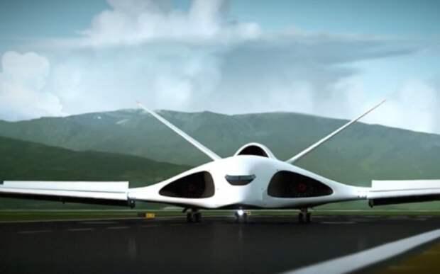 Проект ПАК ТА: сверхзвуковой самолет для переброски войск