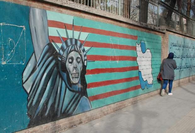 Сумеют ли Вашингтон и Тегеран преодолеть инерцию враждебности