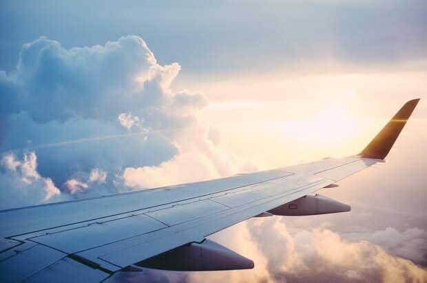 Росавиация открыла ещё четыре города для международных полётов