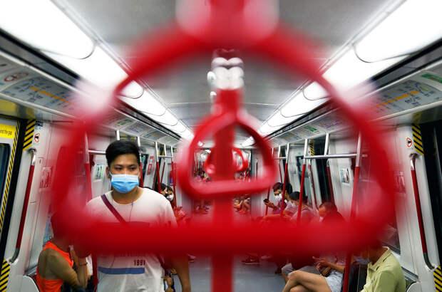 Китайский реванш: Бой за русскую вакцину