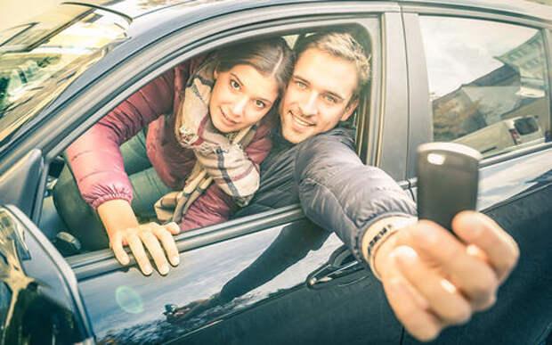 Лада, Лада и... Лада: на чем ездят молодые водители – исследование