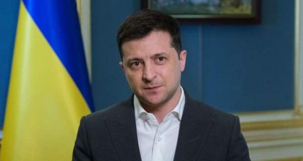 """В Госдуме заявили, что высказывания Зеленского о Крыме """"гадость"""" и """"подлость"""""""