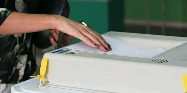 Более 13 тысяч человек примут участие в выборах в Москве в качестве наблюдателей