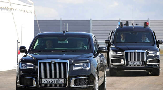 Совпадение: спецслужбы прибыли на место ДТП с кортежем Мишустина в день поездки в Грозный