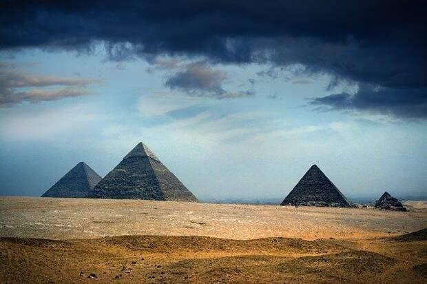 Туроператоры готовы организовать чартерные программы в Египет за неделю