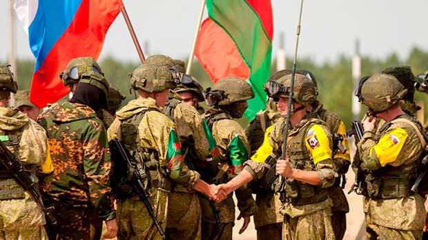 Россия и Белоруссия - пора объединяться? Выходим на финишную прямую
