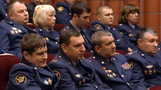 Федеральная служба исполнения наказаний выявила у себя финансовые нарушения на 10 млрд рублей