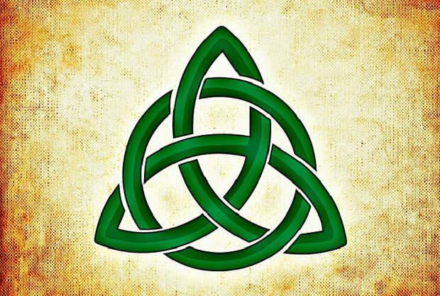 Всё во Вселенной троично. Законы диалектики троичны