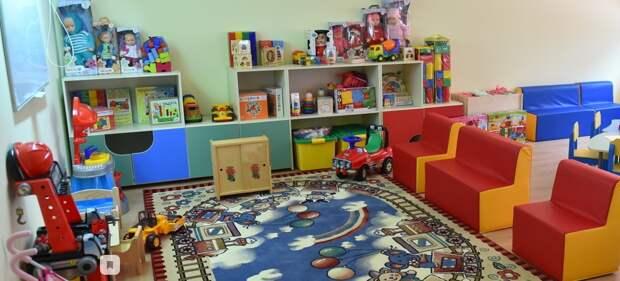 Детский сад на 300 мест построят в Южном Медведкове за счет инвестора