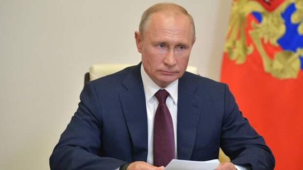 """""""Не следует размахивать бритвой"""": Путин объяснил, как надо защищать интересы России"""