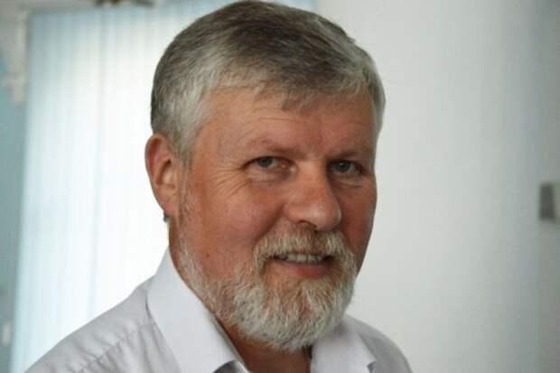 Депутат Аксёнов - человек с большим педагогическим опытом и ощущениями