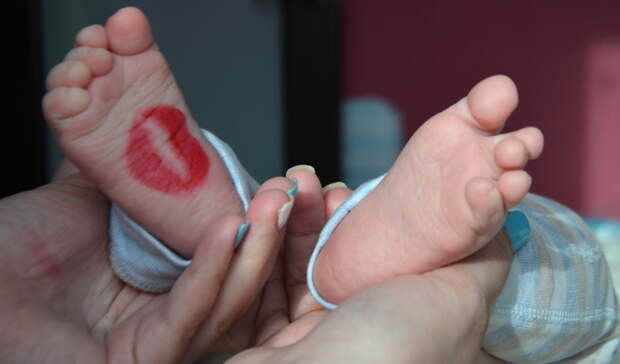 Ева, Теона и Елисей: в Оренбурге за неделю родились 137 малышей