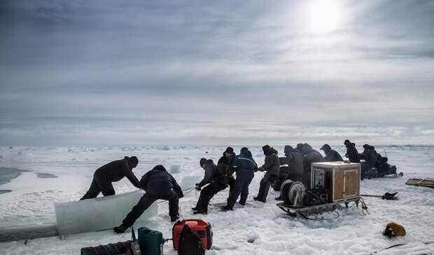 Стратегия развития Арктики утверждена президентом