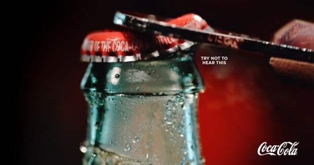 Coca-Cola сократила маркетинговые расходы на 30%