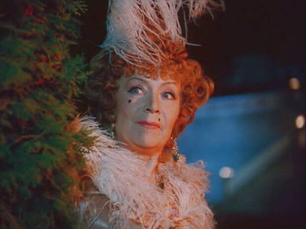 Превосходная комедийная актриса Виктория Горшенина, которая была нами несправедливо забыта