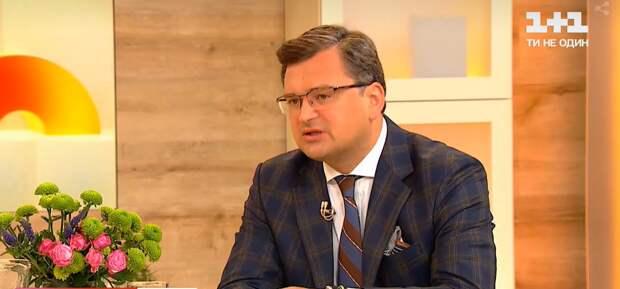 МИД Украины назвал задержание диверсантов в Крыму «местью за Крымскую платформу»