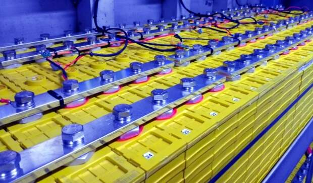 Развитие технологий накопления— первочередной вопрос «зеленой энергетики»