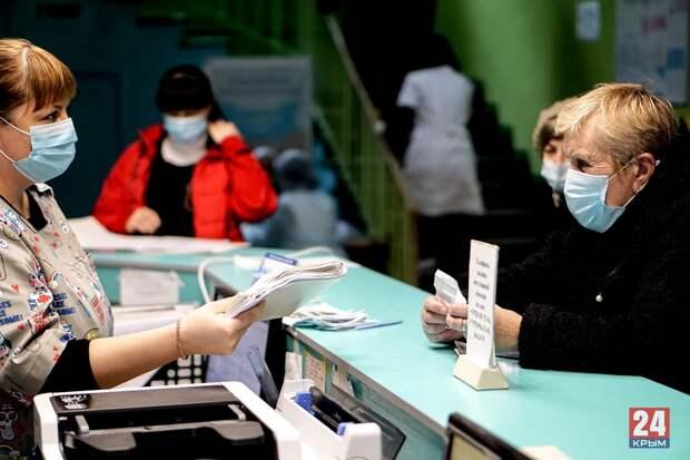 Глава Крыма заявил, что готов рассмотреть ослабление «антиковидных» мер