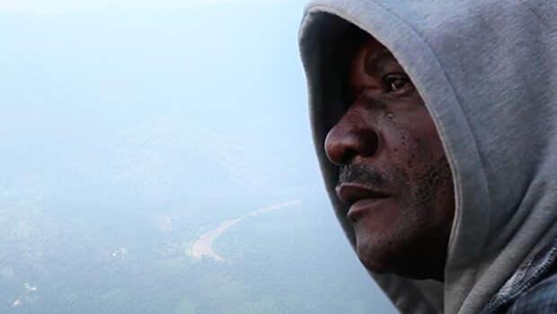 Проклятие Конго
