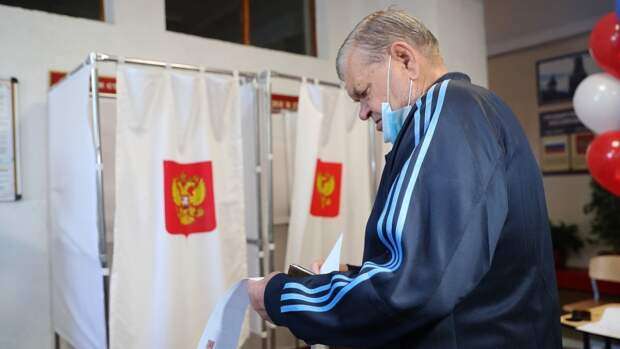 Политолог Батурин объяснил результаты думских выборов, которые показал Крым