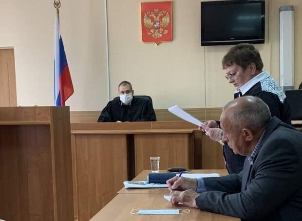 Адвокат экс-главы Удмуртии Александра Соловьева: мой подзащитный подлежит оправданию по всем пунктам