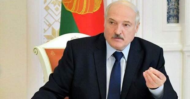 Лукашенко поквитается с Литвой по методу Путина