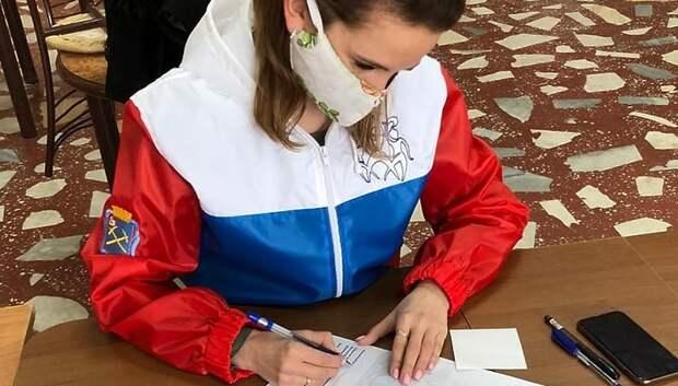 Волонтеры доставят куличи с открытками ветеранам и инвалидам Подольска к Пасхе
